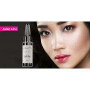Пигменты для губ DemiColor Asian Line — Hot Pink (Ярко розовый) 7мл, , 745 грн., 160088, , Пигменты DemiColor